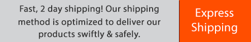 This is express shipping texts